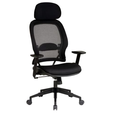 space seating 55 series professional office chair dcg stores