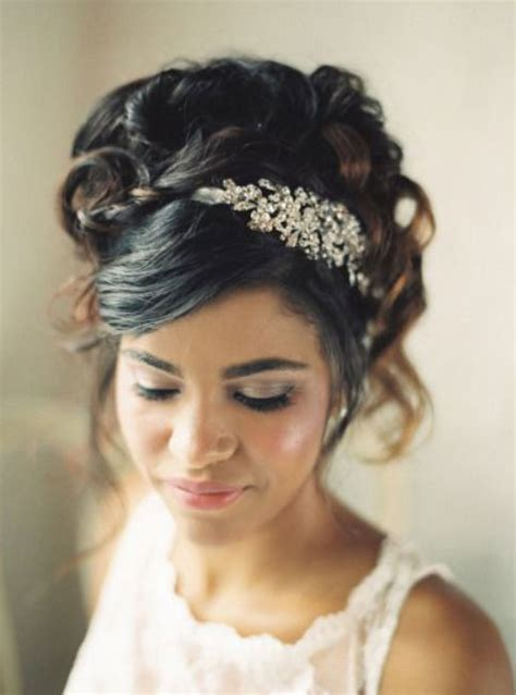 Wedding Hairstyles American Brides by American Hairstyles American