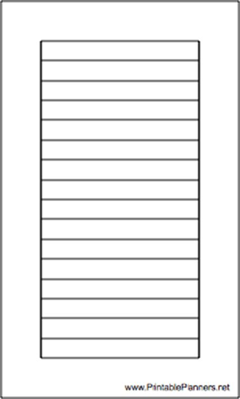 https www printablepaper net preview index cards template organizer lined note page portrait