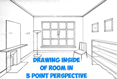 living room how to draw a living one point perspective buildings structures archives how to draw step by step