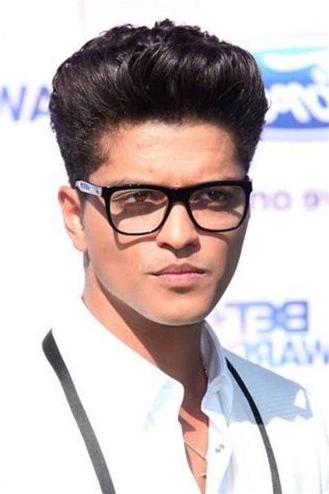 is there another word for pompadour hairstyle as my hairdresser dont no what it is bruno mars hairstyle 2016 pictures hairstyle
