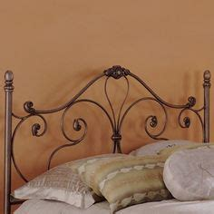 fleur de lis headboard metal beds queen beds and queen on pinterest