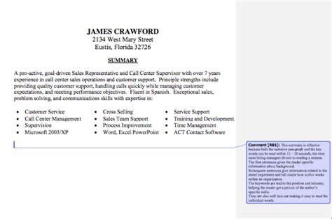 summary statement resume examples luxury sample resume profile
