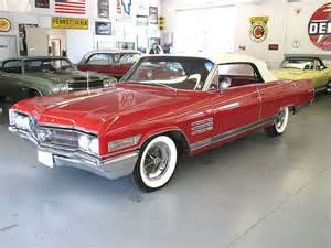 1964 Buick Wildcat 1964 Buick Wildcat Related Infomation Specifications