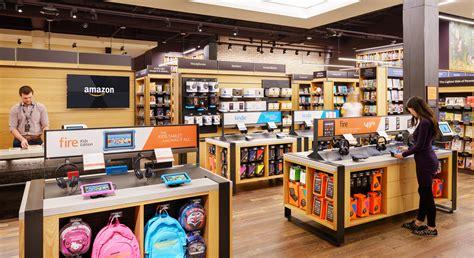 amazon retail store amazon books bookstores in seattle san diego portland