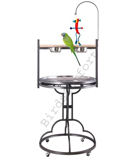 hq bird feeder stand by birdscomfort com