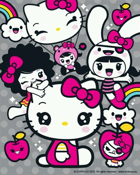 hello kitty tattoo wallpaper 17 best images about cute tattoos on pinterest sailor