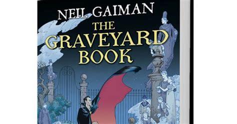 libro the graveyard book il libro eterno segnalazione fumetto the graveyard book di neil gaiman e p russell