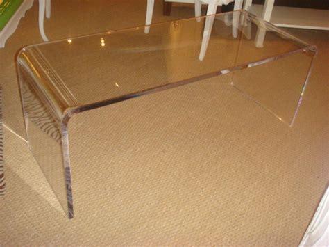 cbell furnishing custom orders custom acrylic bench