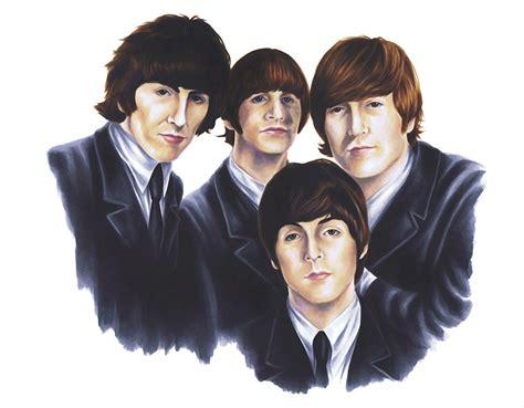 Imagine Lennon The Beatles image lennon the beatles paul mccartney george