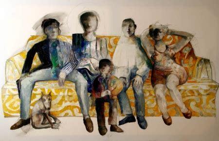 elogio de las familias experimentar y crear retratos de familia en el arte