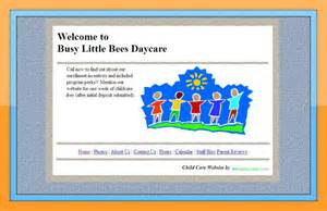child care templates child day care centers home daycare family child care