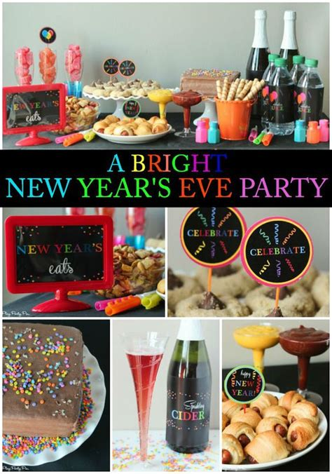 theme names for new year party pinterest the world s catalog of ideas