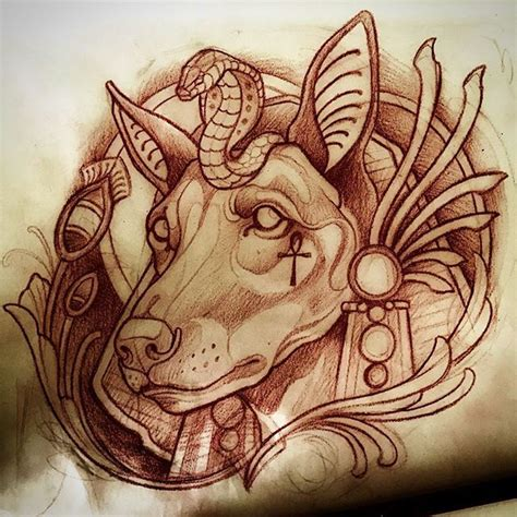 tattoo pen in egypt 17 best ideas about anubis tattoo on pinterest egypt