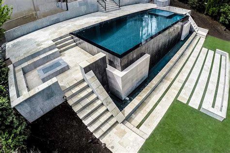 Permalink to Backyard Waterfall Designs – Lawn Garden Fascinating Garden Stone Waterfall Design In