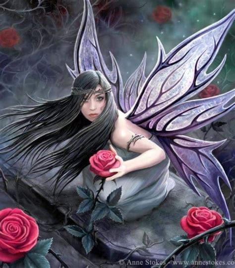 stokes fairies by stokes dreams