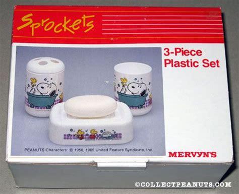 snoopy bathroom accessories peanuts general bath products collectpeanuts
