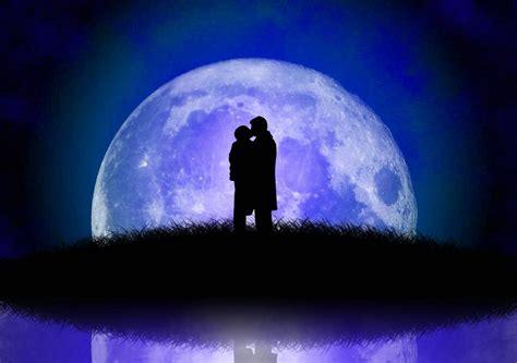 wallpapers luna llena por jomagabo fondos paisajes fondo escritorio paisaje beso bajo luna