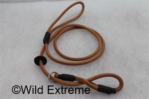 What Pulls Out Lead For Detox by Leather Anti Pull Lead Fig Of 8