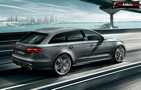 Audi Rs6 2013 by 2013 Audi Rs6 Avant Wallpaper Info Price