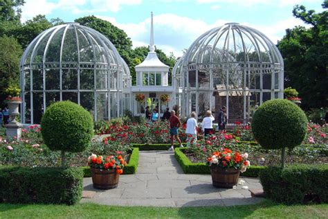 Botanical Gardens Edgbaston The Botanical Gardens Big