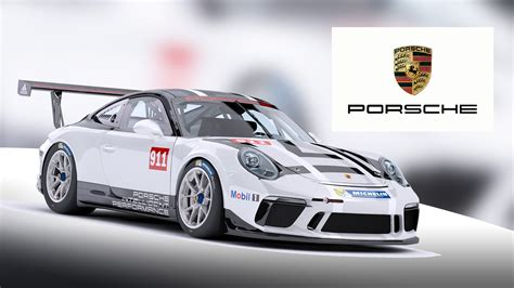 Porsche 911 Cup by Iracing Porsche 911 Gt3 Cup Now Available Iracing