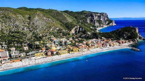 Italy, Liguria, Savona, Varigotti   TRIPinVIEW
