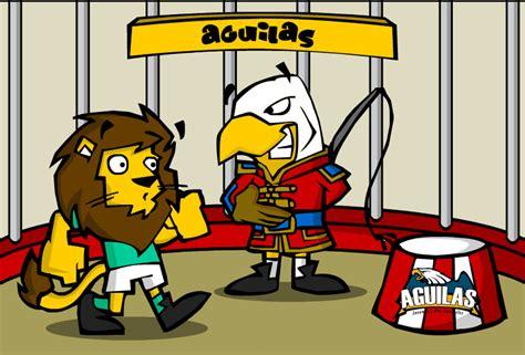 imagenes de leones vs cardenales domadores de leones vivoenguate com