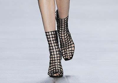 12 Coolest Cut Out Shoes For This Summer by A And Shoes Yves Laurent S Cut Out Boots