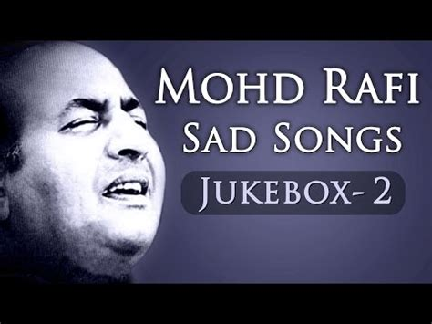 download mp3 album sad song mohd rafi sad songs top 10 jukebox 2 bollywood