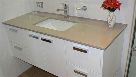 Caesarstone Vanity caesarstone bathroom vanities bathroom vanities