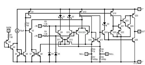 johnson noise resistor why use an input resistor in this current sense circuit electrical engineering stack exchange