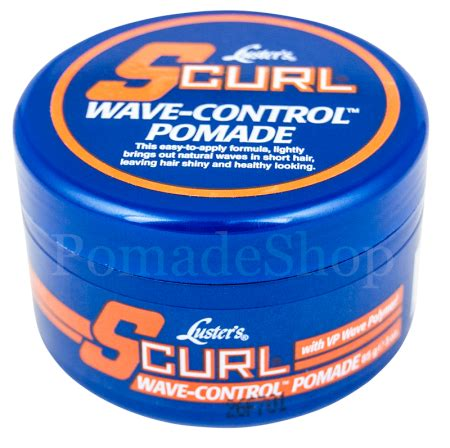 Pomade Mr X s curl wave pomade pomadeshop