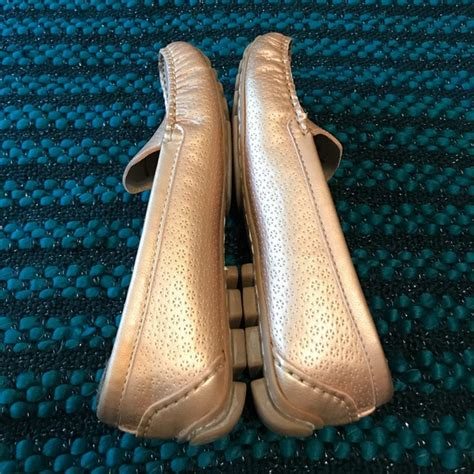 impo shoes loafers 68 impo shoes impo leather lining gold
