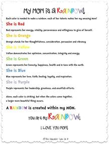 s day poem for preschoolers and