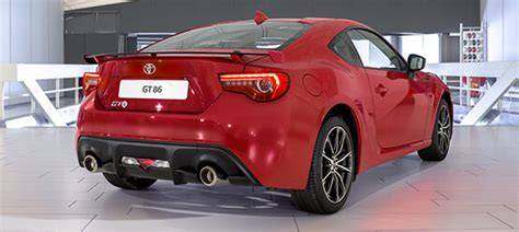 Toyota Sport Cars Gt86 History Of Toyota Sports Cars