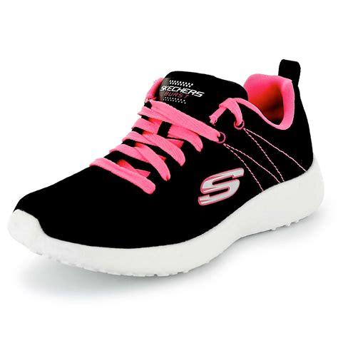 ginnastica da scarpe da ginnastica soletta a memoria di forma skechers