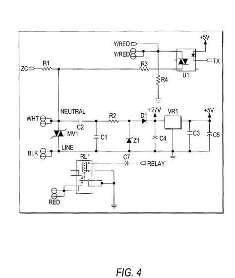 occupancy sensor light switch patent us8018166 lighting control system and three way