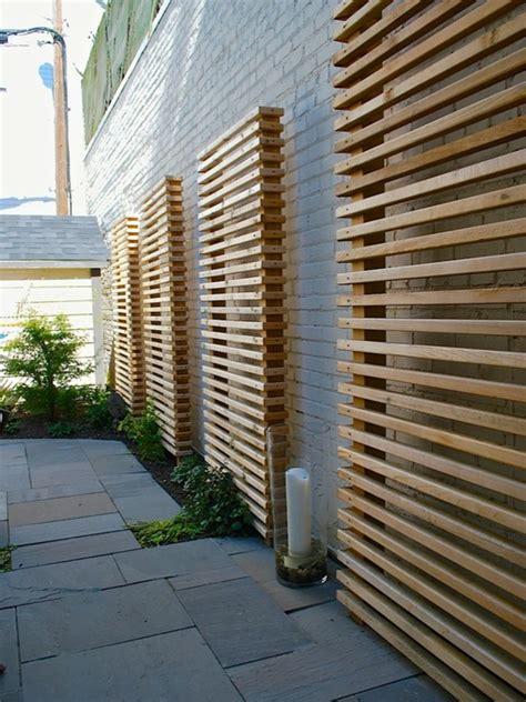 sichtschutz terrasse ideen 28 interessante sichtschutz ideen f 252 r garten