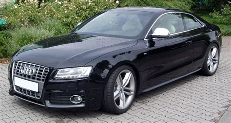 Audi S5 V8 Technische Daten by Audi S5
