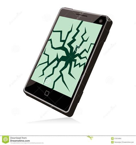 imagenes para celular roto tel 233 fono elegante roto pantalla agrietada imagenes de