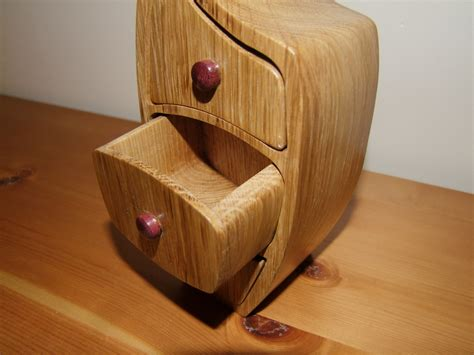 bandsaw box thiswoodwork