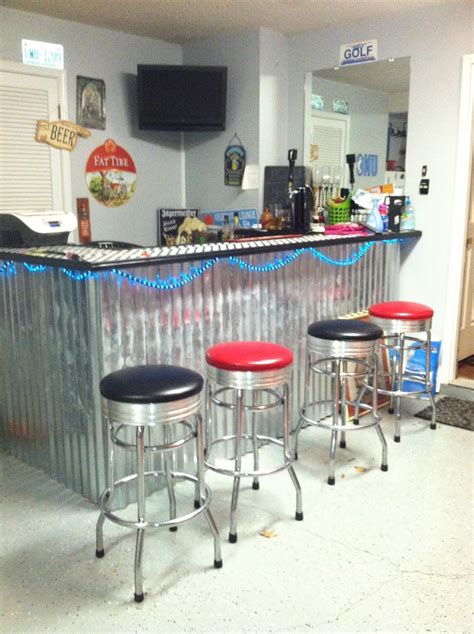 bar in garage garage bar for the in my garage wall ideas