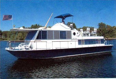 chris craft houseboats houseboats