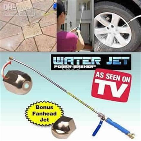 Water Jet Cannon Power Washer Penyemprot Air water jet cannon power washer penyemprot air jakartanotebook