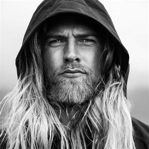 17 Blonde Beard Styles