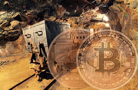 Bitcoin In House Mining Vs by Is Bitcoin Mining Worth It The Merkle