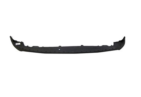 Luggage Bag Gcos oe replacement volkswagen jetta front bumper spoiler