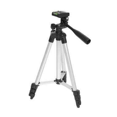 Tripod Buat Hp jual kalno 3110 tripod for hp kamera go pro harga