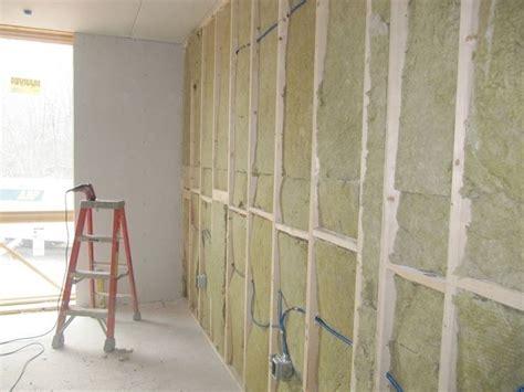 coibentare pareti interne coibentazione pareti isolamento pareti coibentazione